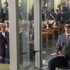 Body Politic: Marco Bellocchio's TheTraitor